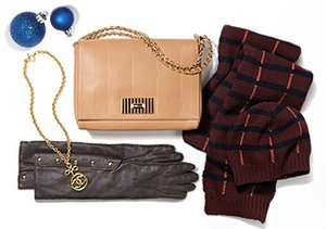 Luxury Gifts: Designer Accessories