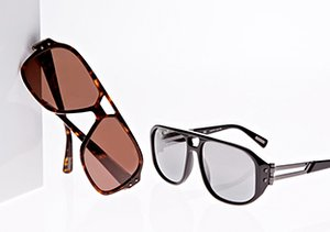 Sunglasses ft. Lanvin & Givenchy