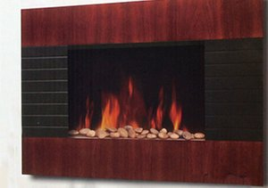 New Additions: Notable Fireplaces