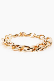 Link to Chain Bracelet