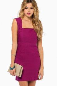 Flirt With Me Bodycon Dress