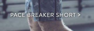 pace breaker short