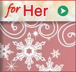 Great Gift Ideas for Her