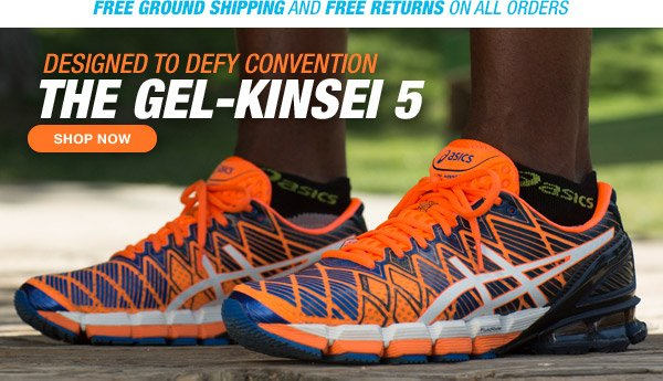 Shop the GEL-Kinsei 5 - Hero