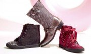 Stuart Weitzman: Luxe Gifts For Baby & Kids | Shop Now