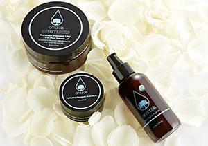 Amal Oils