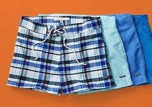 Parke & Ronen Swimwear