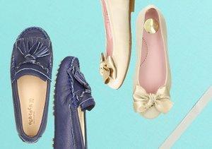 European Kids' Shoes