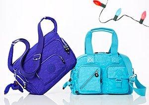 Going Fast: Kipling Bags