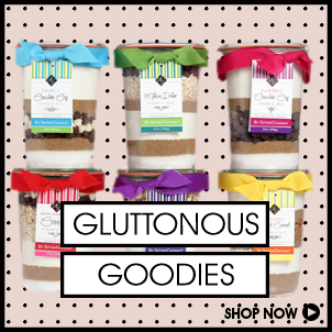 Gluttonous Goodies