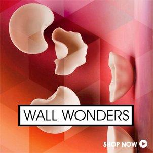 Wall Wonders