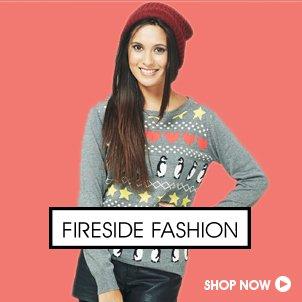 Fireside Fashion