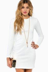 Selene Bodycon Dress