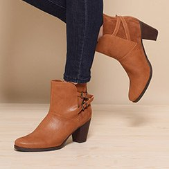 The Everyday Bootie