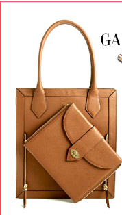 WEST 57TH MAGAZINE TOTE FOR IPAD