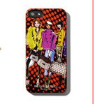 HIP TO BE CHIC CASE FOR IPHONE 5/5S