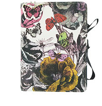 secret garden leather personal 2014 organiser