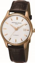 Men's Frederique Constant Index Slim Automatic