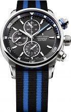 Men's Maurice Lacroix Pontos S Automatic Chronograph