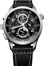 Men's Victorinox Swiss Army Airmach Limited Edition Automatic Chronograph