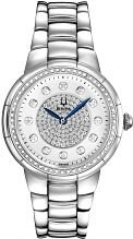 Ladies' Bulova Diamond