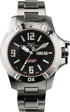 Men's Ball Engineer Hydrocarbon Spacemaster Chronometer Automatic