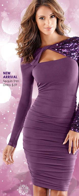 Look your HOLIDAY BEST! SHOP Dresses