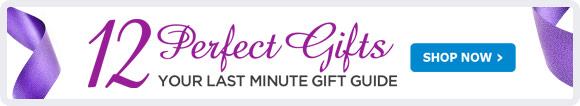 12 Perfect Gifts