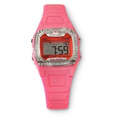Women's Shark® Freestyle Digital Watch