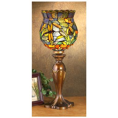 CastleCreek™ Marsh Uplight Table Lamp