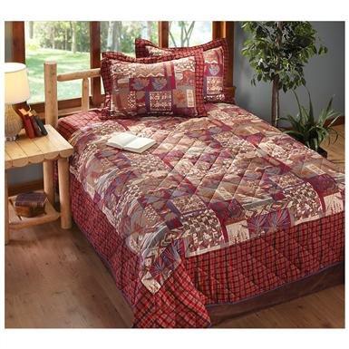 CastleCreek™ Windward Quilt Set