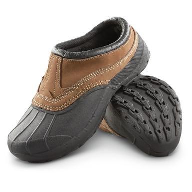 Men's Guide Gear® Camper Clogs