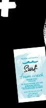 Surf Shampoo sample