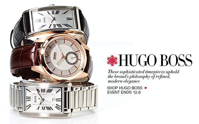 Shop Hugo Boss Watches for Women