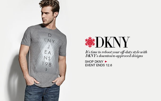 Shop DKNY for Men