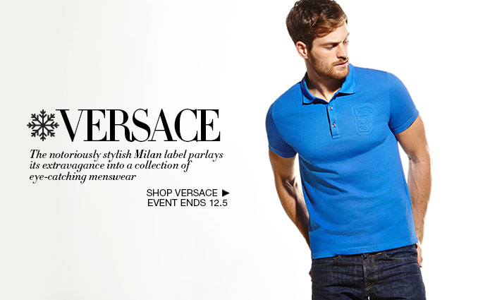 Shop Versace for Men
