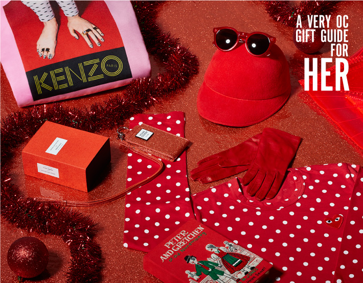 Shop Our Holiday Gift Guide!