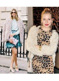 Topper Trend: Fuzzy Jackets