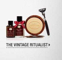 The Vintage Ritualist