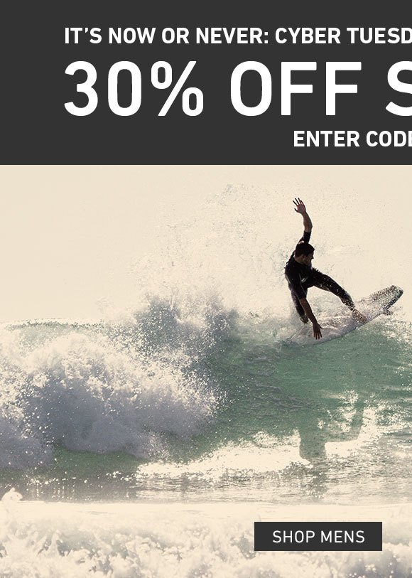 30% Off Site-Wide Extended One More Day! Enter Code: INSTA30