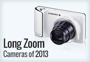 Long-Zoom Cameras of 2013