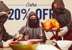 Shop NEW ARSNL: A Very Ninja Holiday