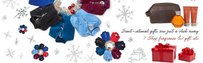 Shop Fragrance & Gift Sets
