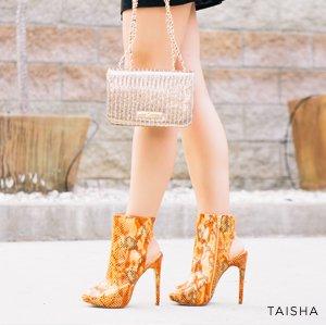 TAISHA