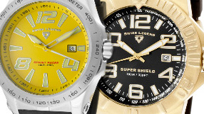 Swiss Legend Timepieces