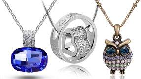 XCrystal Jewelry