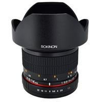 Adorama - Rokinon 14mm f/2.8 IF ED MC Super Wide Angle Lens