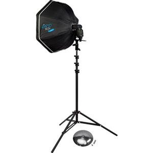 Adorama - Westcott Rapid Box Octa Kit w/Beauty Dish Deflector Plate