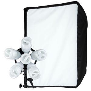 Adorama - Westcott Spiderlite TD6 24 x 32 Softbox Kit