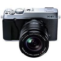 Adorama - Fuji X-E1 Digital Cameras & Kits